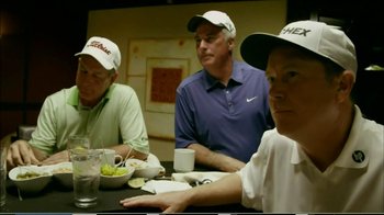Charles Schwab Cup TV Spot, 'The Ultimate Clubhouse' Featuring Tom Lehman - Thumbnail 5