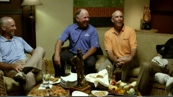 Charles Schwab Cup TV Spot, 'The Ultimate Clubhouse' Featuring Tom Lehman - Thumbnail 7