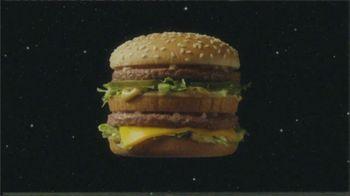 McDonald's Big Mac TV Spot, 'Big Mac Attack'  - Thumbnail 7