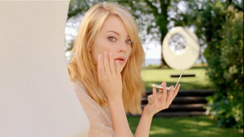 Revlon Nearly Naked Makeup TV Spot Featuring Emma Stone  - Thumbnail 8