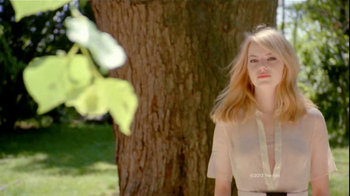 Revlon Nearly Naked Makeup TV Spot Featuring Emma Stone  - Thumbnail 2