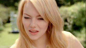 Revlon Nearly Naked Makeup TV Spot Featuring Emma Stone  - Thumbnail 5