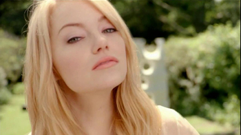 Revlon Nearly Naked Makeup TV Spot Featuring Emma Stone  - Thumbnail 6