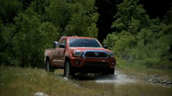 Toyota Truck Season TV Spot  - Thumbnail 1
