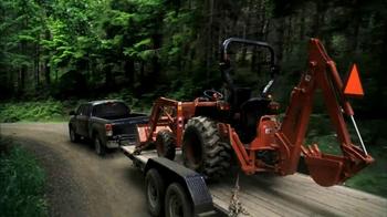 Toyota Truck Season TV Spot  - Thumbnail 2