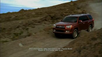 Toyota Truck Season TV Spot  - Thumbnail 3