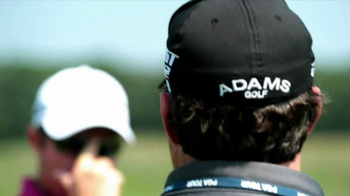Adams Golf TV Spot, 'Hybrids on the PGA Tour' - Thumbnail 9
