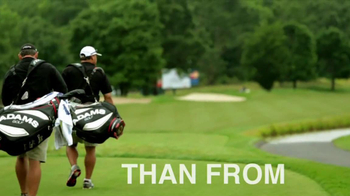 Adams Golf TV Spot, 'Hybrids on the PGA Tour' - Thumbnail 5