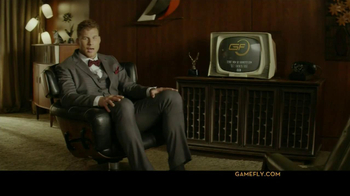 GameFly TV Spot, 'How To Be Amazing' Featuring Blake Griffin  - Thumbnail 9