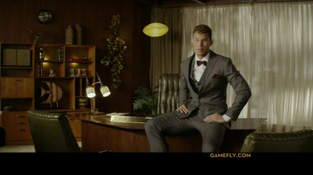 GameFly TV Spot, 'How To Be Amazing' Featuring Blake Griffin  - Thumbnail 1