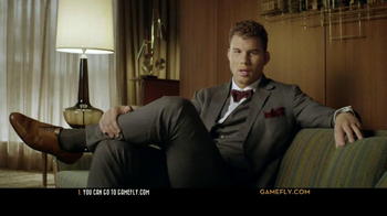 GameFly TV Spot, 'How To Be Amazing' Featuring Blake Griffin  - Thumbnail 6