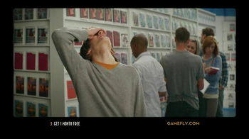GameFly TV Spot, 'How To Be Amazing' Featuring Blake Griffin  - Thumbnail 7