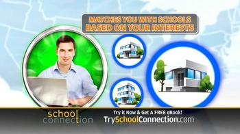 School Connection TV Spot - Thumbnail 2