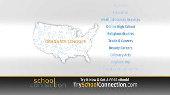 School Connection TV Spot - Thumbnail 4