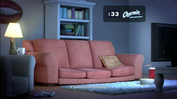 Charmin TV Spot, 'Family Intermission' - 13 commercial airings