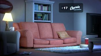Charmin TV Spot, 'Family Intermission' - Thumbnail 8