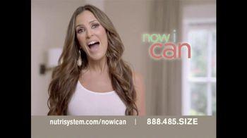 Nutrisystem Success TV Spot Featuring Jillian Barberie - Thumbnail 4