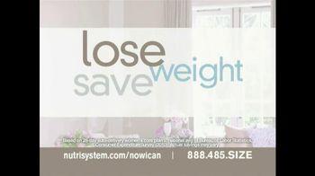 Nutrisystem Success TV Spot Featuring Jillian Barberie - Thumbnail 7