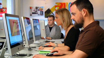 School of Web Design and New Media thumbnail