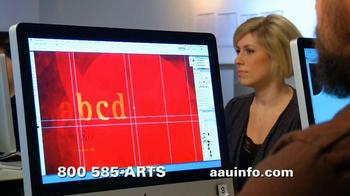 Academy of Art University School of Web Design and New Media TV Spot  - Thumbnail 6