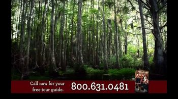Louisiana Office of Tourism TV Spot, 'Dancing'