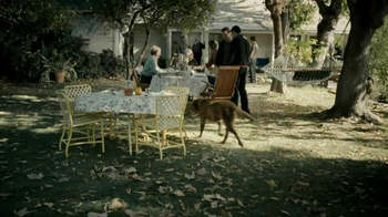 Lincoln Financial Group TV Spot, 'Family Picnic' - Thumbnail 1