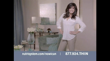 Nutrisystem TV Spot Featuring Marie Osmond