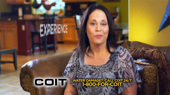 COIT TV Spot, 'Barbara'
