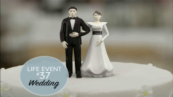 Nutrisystem TV Spot, 'Wedding Cake' - Thumbnail 1