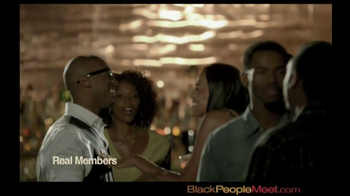 BlackPeopleMeet.com TV Spot, 'Already Matched' - Thumbnail 2