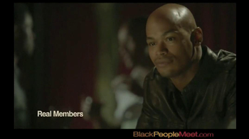 BlackPeopleMeet.com TV Spot, 'Already Matched' - Thumbnail 3