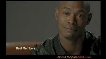 BlackPeopleMeet.com TV Spot, \'Already Matched\'