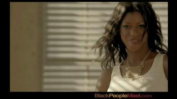 BlackPeopleMeet.com TV Spot, 'Already Matched' - Thumbnail 5