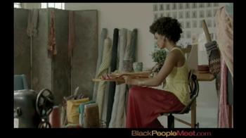 BlackPeopleMeet.com TV Spot, 'Already Matched' - Thumbnail 6