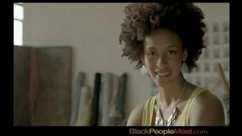 BlackPeopleMeet.com TV Spot, 'Already Matched' - Thumbnail 7