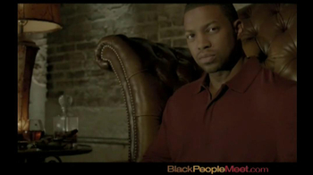 BlackPeopleMeet.com TV Spot, 'Already Matched' - Thumbnail 8