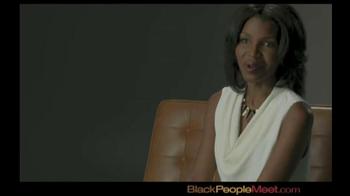BlackPeopleMeet.com TV Spot, 'Already Matched' - Thumbnail 9