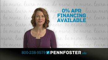 Penn Foster TV Spot, 'New Career' - Thumbnail 9