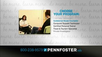 Penn Foster TV Spot, 'New Career' - Thumbnail 4