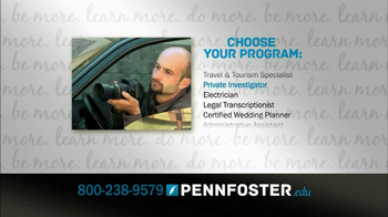 Penn Foster TV Spot, 'New Career' - Thumbnail 5