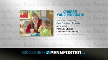 Penn Foster TV Spot, 'New Career' - Thumbnail 7