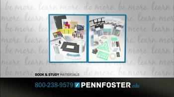 Penn Foster TV Spot, 'New Career' - Thumbnail 8