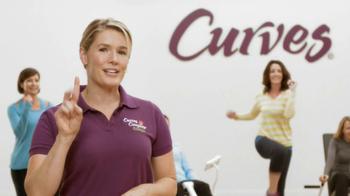 Curves Complete TV Spot, '1,2,3' - Thumbnail 1
