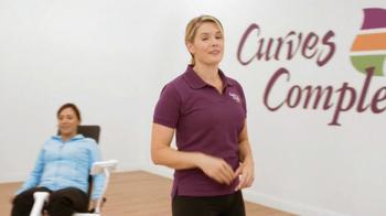 Curves Complete TV Spot, '1,2,3' - Thumbnail 5