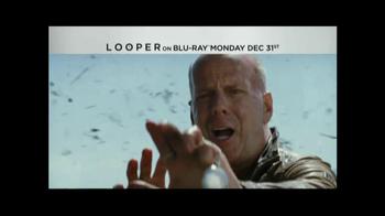 Looper Blu-ray TV Spot  - Thumbnail 9