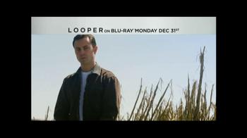 Looper Blu-ray TV Spot  - Thumbnail 1