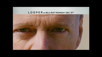 Looper Blu-ray TV Spot  - Thumbnail 2
