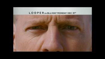 Looper Blu-ray TV Spot  - Thumbnail 3