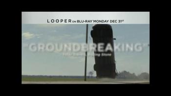 Looper Blu-ray TV Spot  - Thumbnail 4