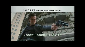 Looper Blu-ray TV Spot  - Thumbnail 6